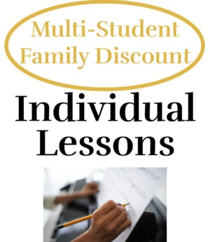 Multi Student Family Discount